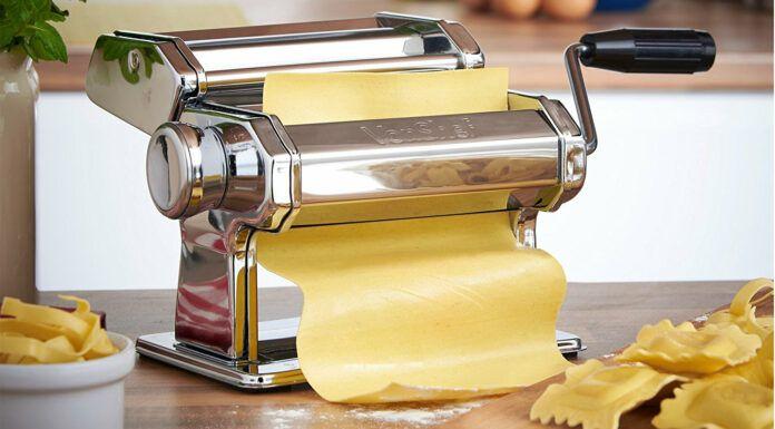 pasta maskine