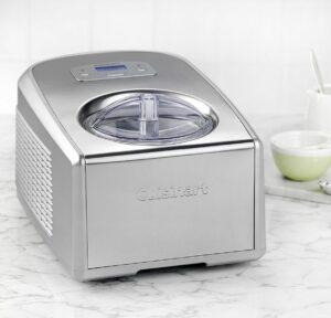 hjemmelavet is ismaskine