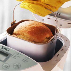 brødmaskine