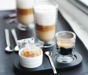 nespresso maskine pris