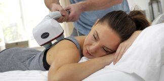 massage maskine