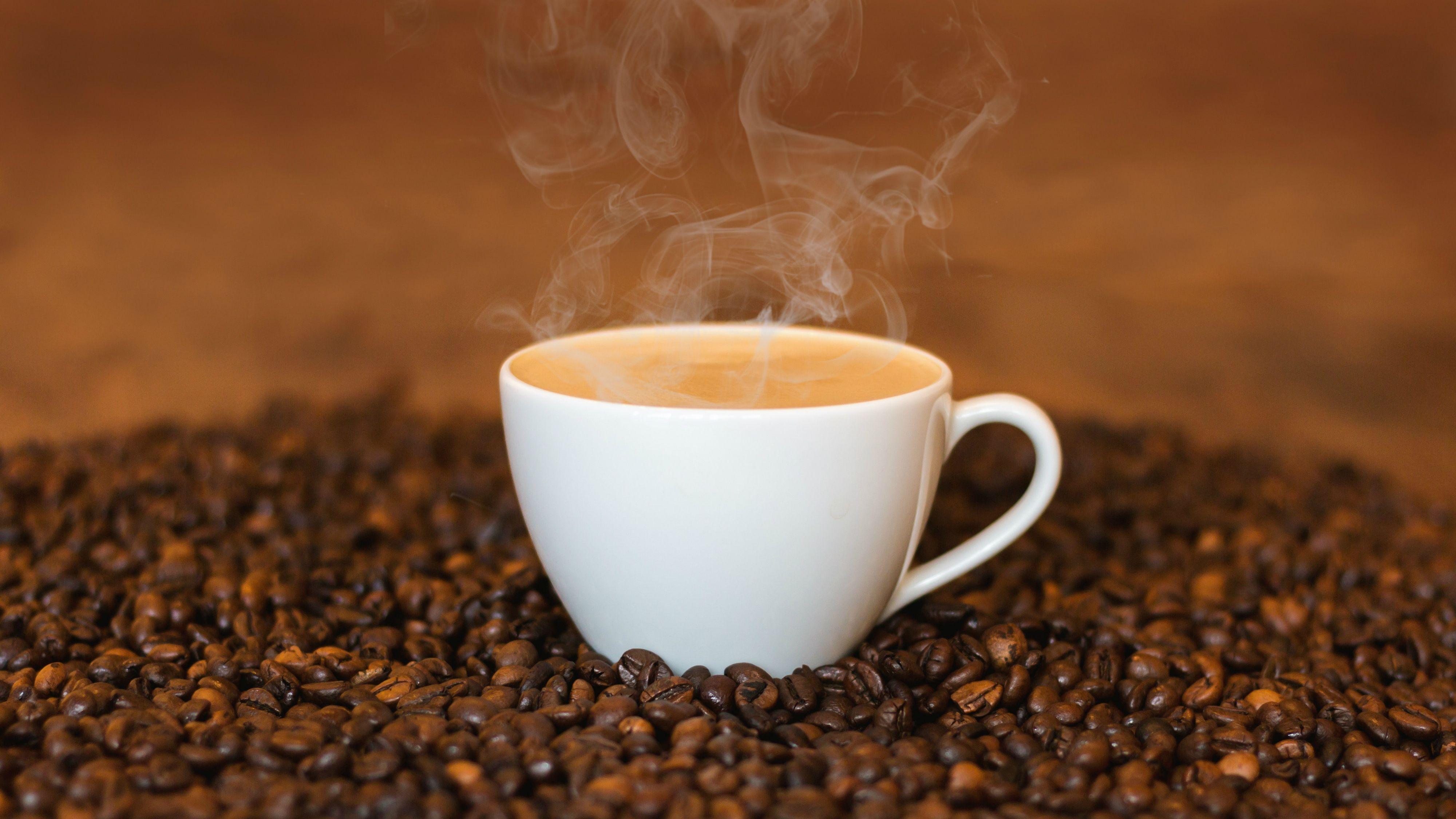kaffe latte maskine uden kapsler