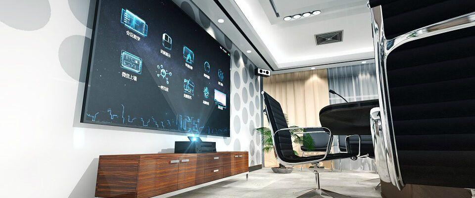 smart tv tilbud