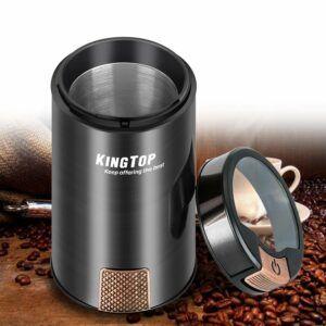 kaffekværn tilbud