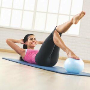 yoga bold