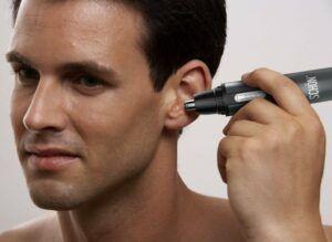 næsetrimmer test