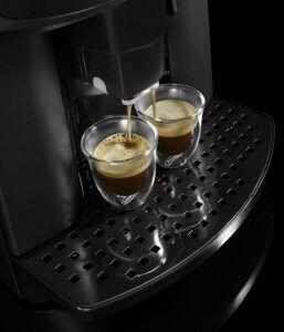 bedste kaffemaskine med kværn