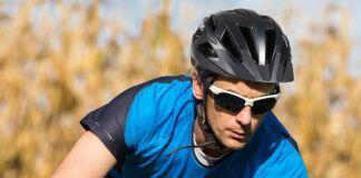 cykelhjelm test