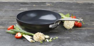 bedste wok