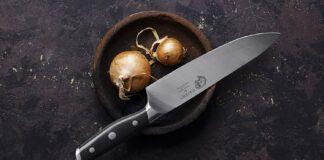 bedste køkkenknive