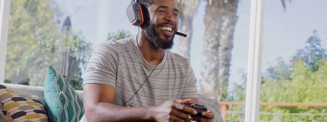 bedste gaming headset