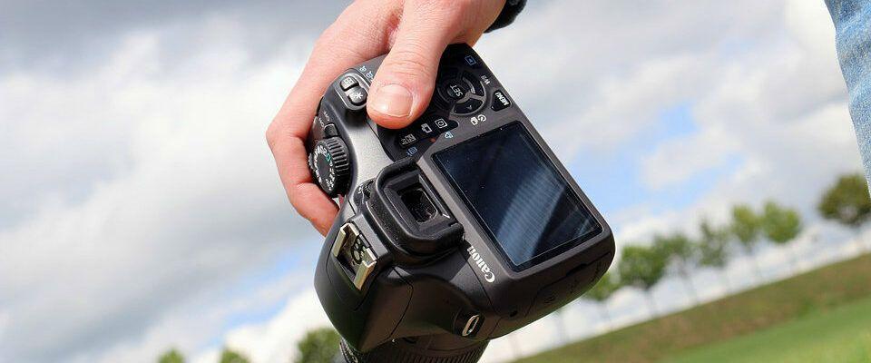 spejlreflekskamera test